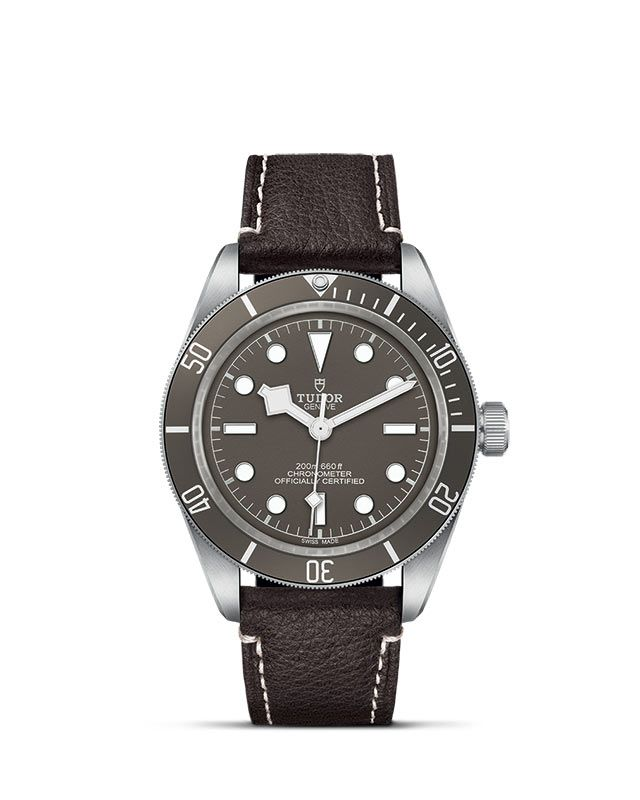 BLACK BAY FIFTY-EIGHT 925 79010SG - 0001