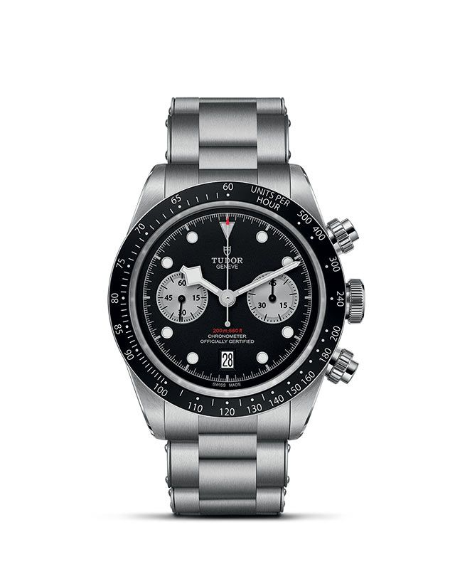 BLACK BAY CHRONO 79360N - 0001