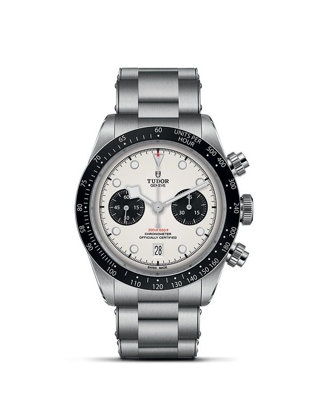 BLACK BAY CHRONO 79360N - 0002