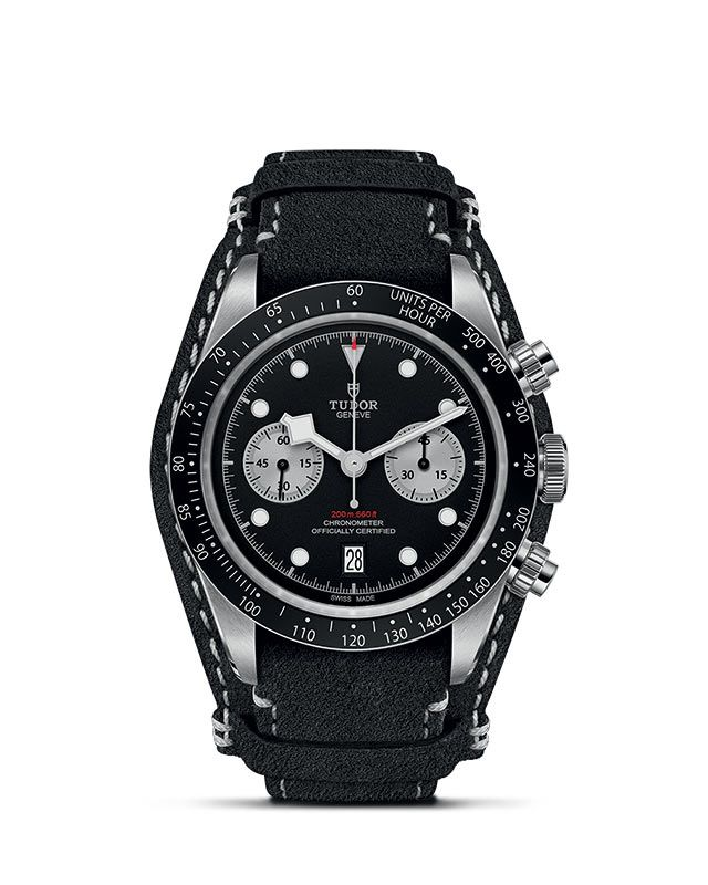 BLACK BAY CHRONO 79360N - 0005