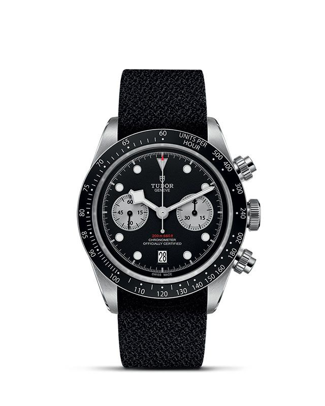 BLACK BAY CHRONO 79360N - 0007