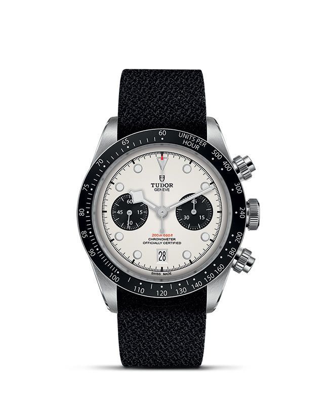 BLACK BAY CHRONO 79360N - 0008