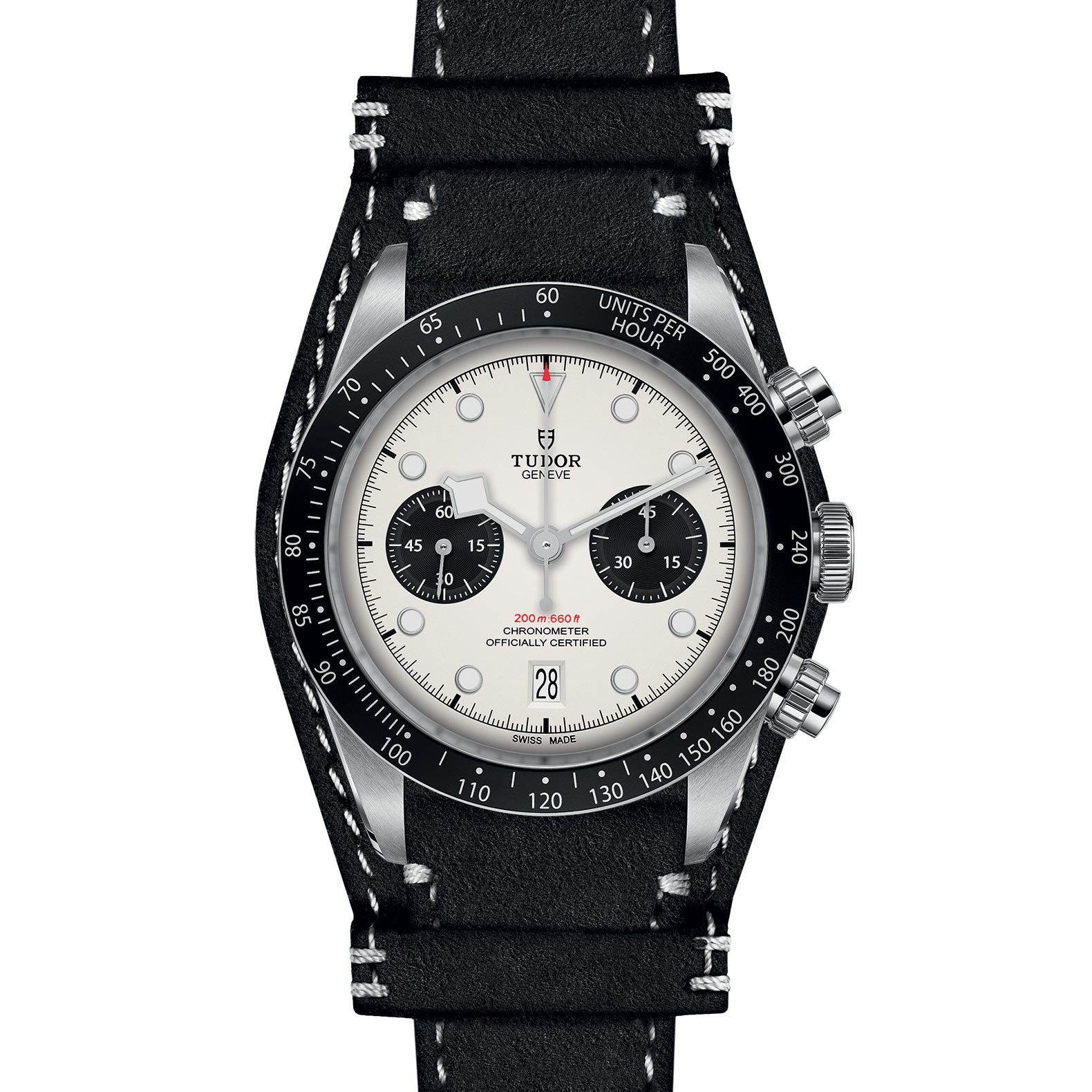 BLACK BAY CHRONO 79360N - 0006