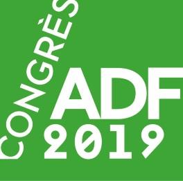 Congrès ADF 2019