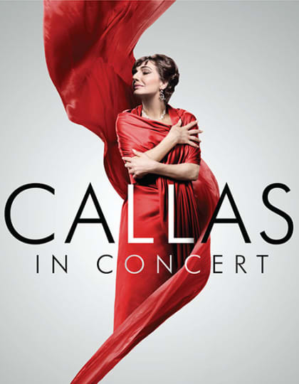 Artwork for Callas in Concert