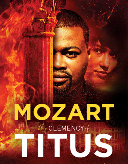 Artwork for The Clemency of Titus