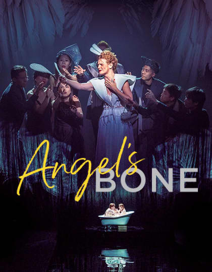 Artwork for Angel's Bone