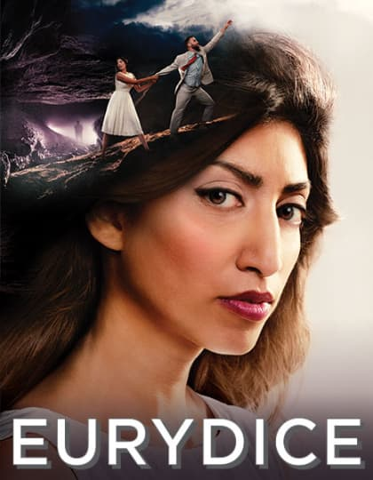 Artwork for Eurydice
