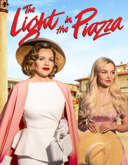 Artwork for The Light in the Piazza