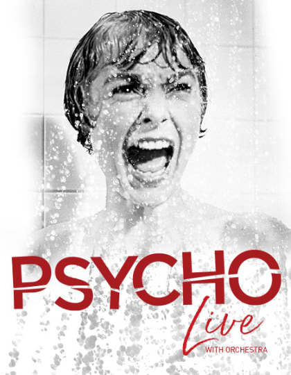 Artwork for Psycho