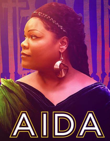Artwork for Aida