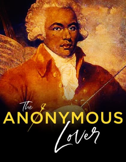 Artwork for The Anonymous Lover