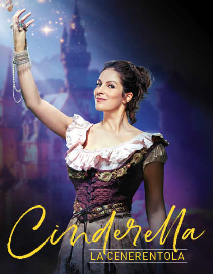 Artwork for Cinderella