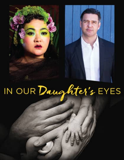 Artwork for In Our Daughter's Eyes