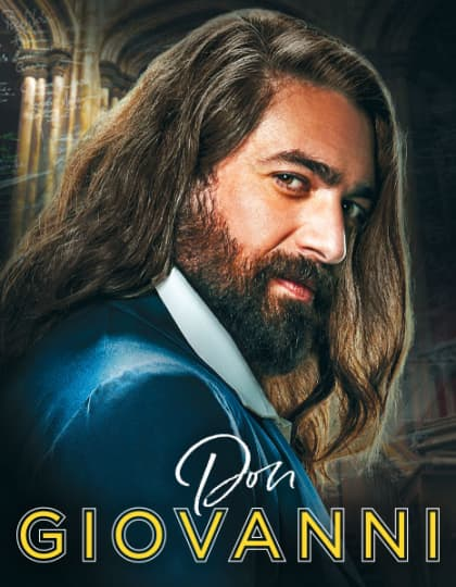 Artwork for Don Giovanni