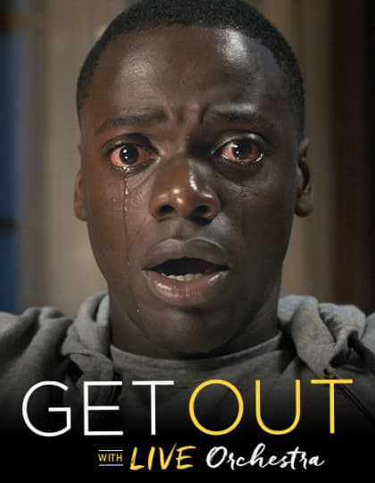 Artwork for Get Out