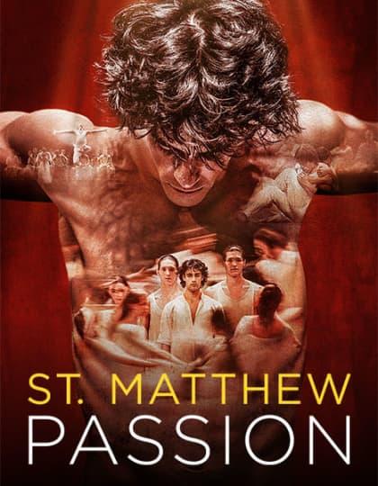 Artwork for St. Matthew Passion