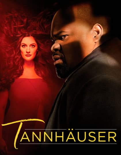 Artwork for Tannhäuser