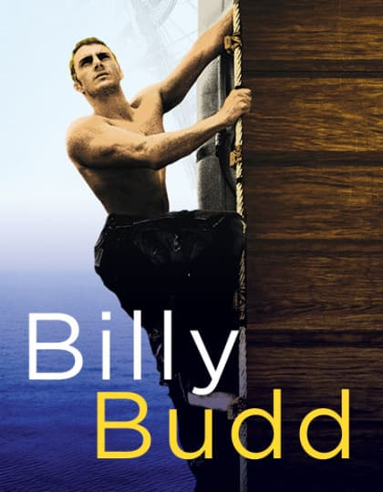 Artwork for Billy Budd