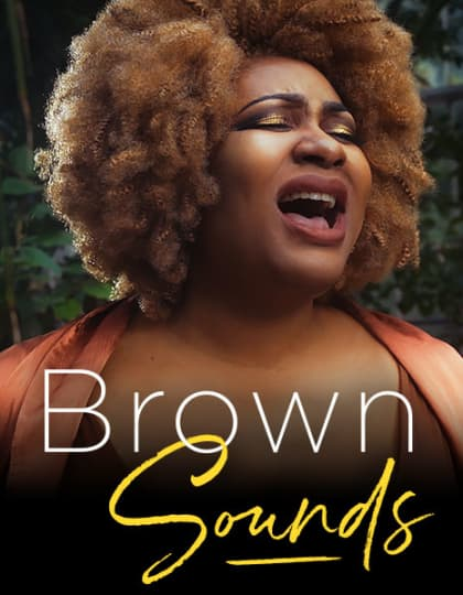 Artwork for Brown Sounds