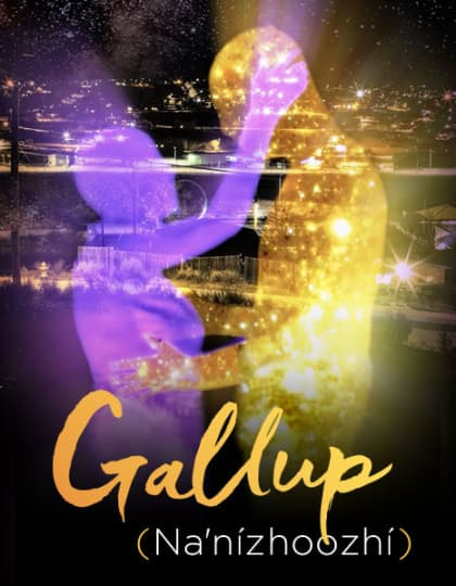 Artwork for Gallup