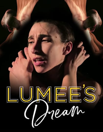 Artwork for Lumee's Dream