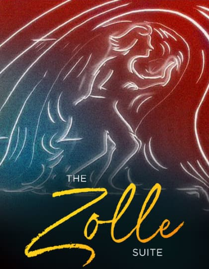 Artwork for The Zolle Suite