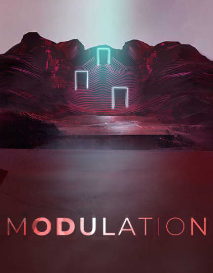 Artwork for Modulation