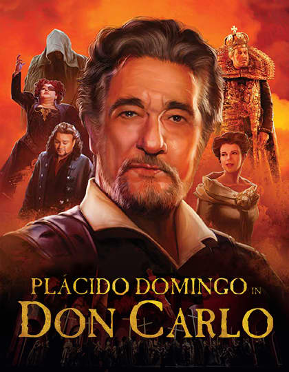 Artwork for Don Carlo