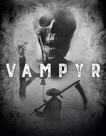 Artwork for Vampyr