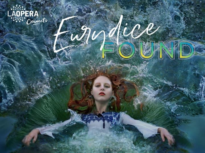 Artwork for Finding Eurydice