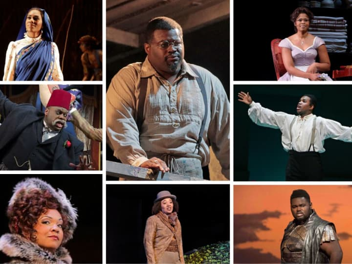 Artwork for Seven Black Opera Singers Who Are Currently Dominating The Game
