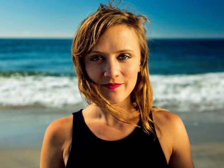 """Artwork for Ellen Reid, composer of """"prism,"""" wins Pulitzer Prize"""