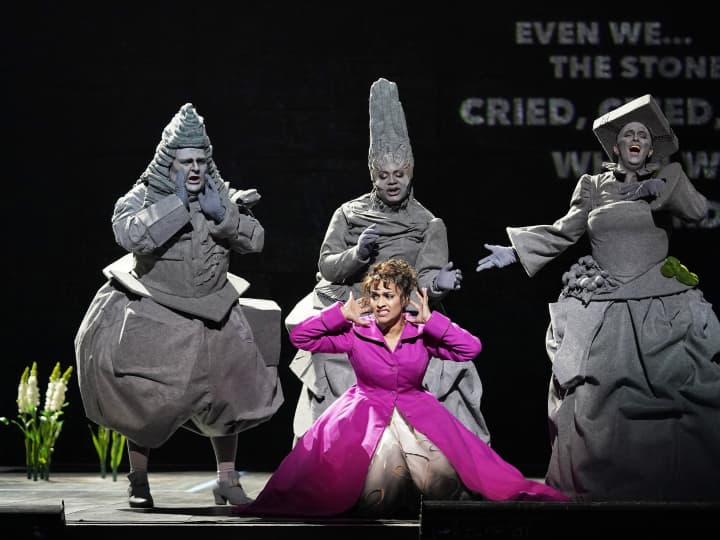 Artwork for Opera for Educators - Eurydice Educator Guide