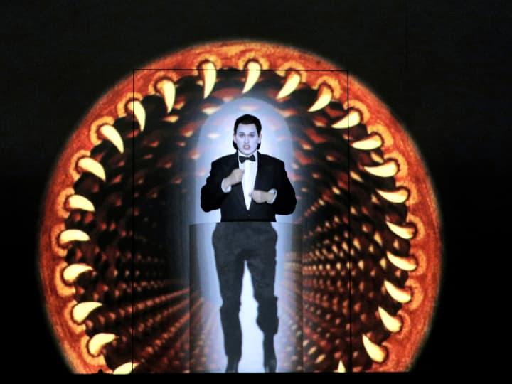 Artwork for UNAM-LA presenta a Gerardo Kleinburg: Mozart y La Flauta Mágica (Episodio N° 4)