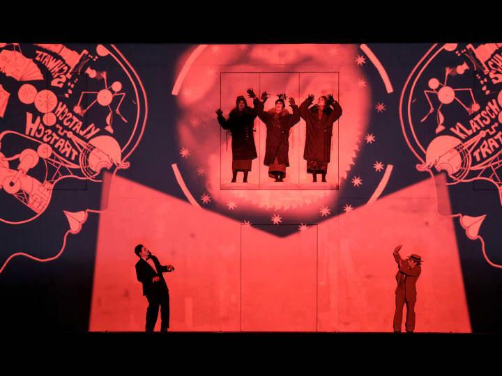 Artwork for UNAM-LA presenta a Gerardo Kleinburg: Mozart y La Flauta Mágica (Episodio N° 6)