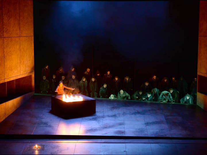 Artwork for Secret Sounds: Inside the Anvil Chorus