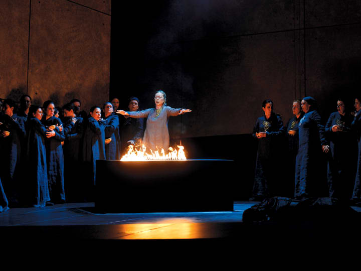 Artwork for Convention and Form in Il Trovatore