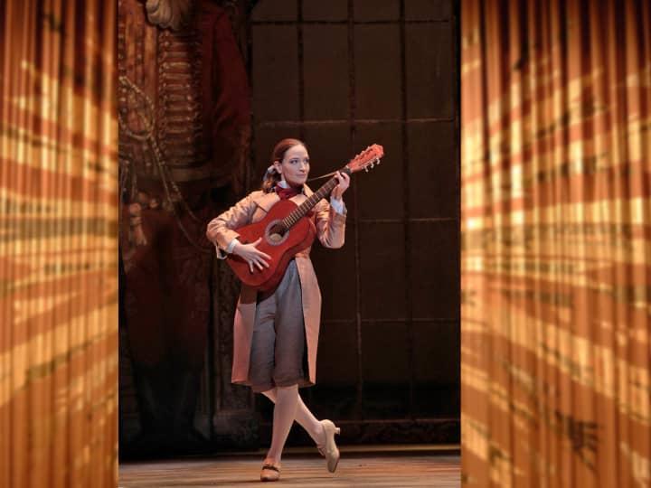 Artwork for Mezzo-Soprano Kate Lindsey in Conversation with LA Opera's Christopher Koelsch