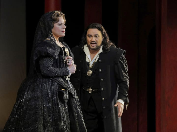 Artwork for Verdi, Schiller and Wars of Liberation
