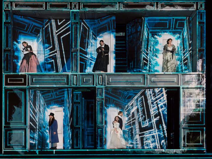 Artwork for History vs. Opera: Don Giovanni with Dr. Muriel McClendon, Dr. Teofilo Ruiz and Jeremy Frank