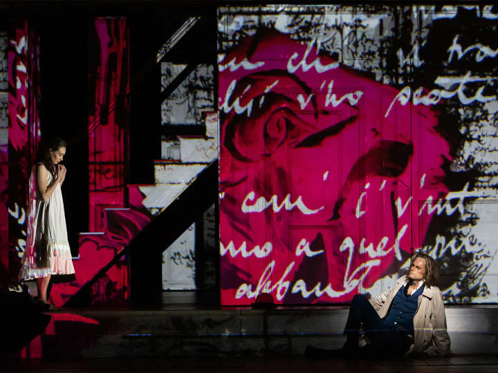 """Artwork for """"Don Giovanni: Not PG-13"""" with Dr. Susan McClary"""