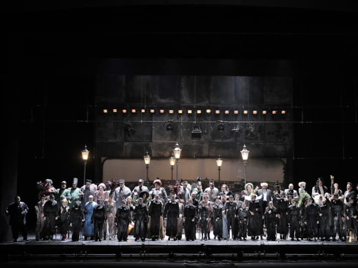 Artwork for A Year in Review: LA Opera Highlights from 2019