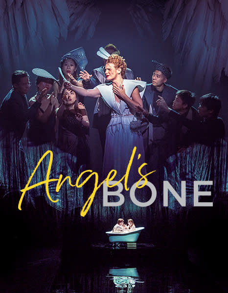 Angel's Bone