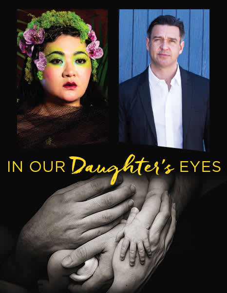 In Our Daughter's Eyes