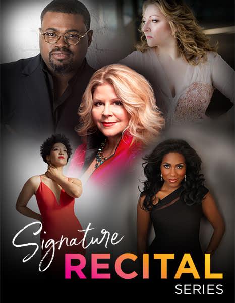 Signature Recital Series