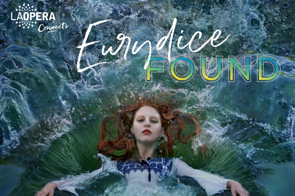 Eurydice Found