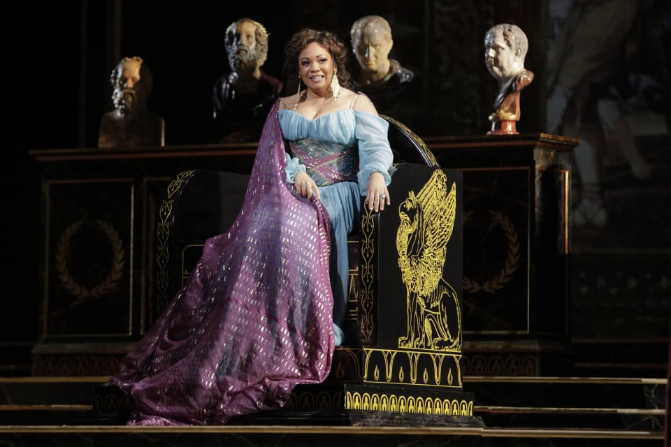 LA Opera On Now: All Events