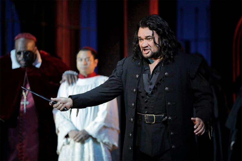 Videos: Hablemos de Ópera y más