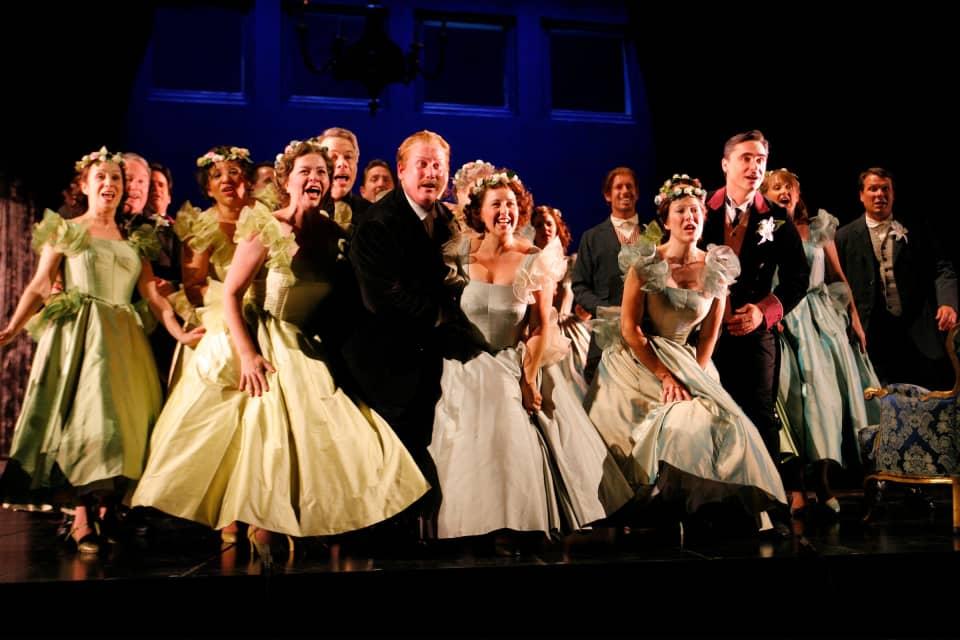 LA Opera Chorus